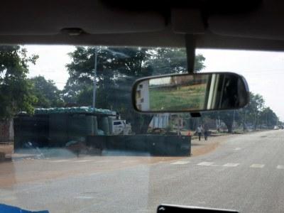Bangui CAR