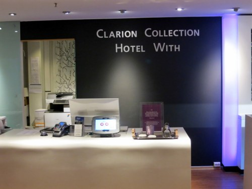 Clarion Collection Hotel With 02