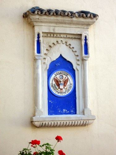 Tangier American Legation 05