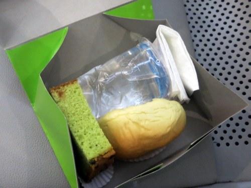 AirAsia Retiming Snack Box