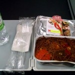 AirAsia's Meals Among the Best I Have Had in the Sky