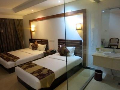 Nadi SSS Manhao Hotel