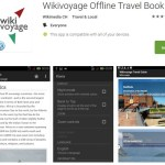 WikiVoyage Offline Travel Book New Edition Out