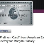 Should You Toss Up an Amex Platinum Ameriprise/Charles Schwab/Mercedes-Benz/Morgan Stanley Application Before Midnight?