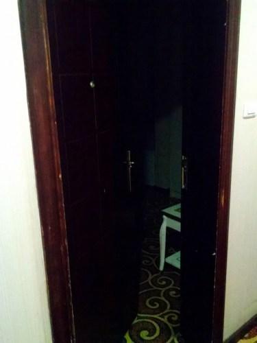 Bole Ambassador Hotel Room