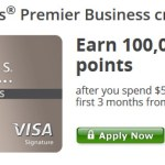 Chase Marriott Business Card 100k Offer, Visa Savings Edge, and a Terrible Way to Earn Gold Status