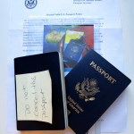 Second US Passports Now Valid for 4 Years – Handy for Business and Frequent Travel