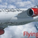 Only 40k for a Virgin Atlantic Charter and Training Day, How Cool! Virgin Atlantic Flying without Fear