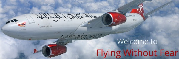 Virgin Atlantic Flying without Fear