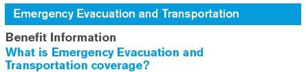 Emergency Evacutation