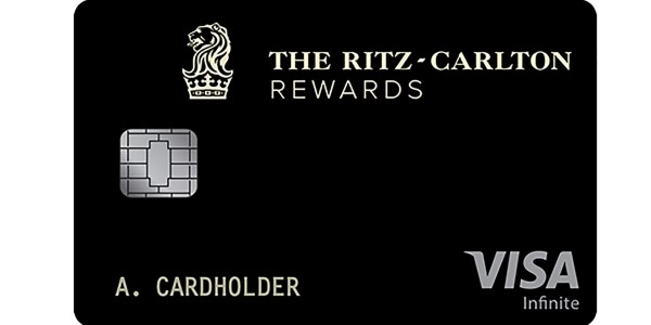 Ritz-Carlton Card