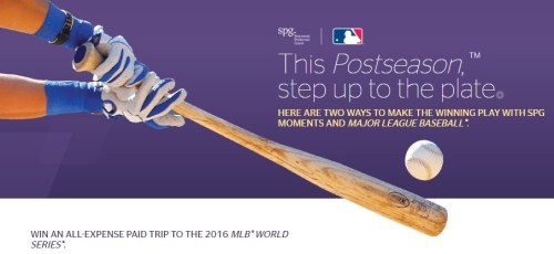 SPG World Series Game 1