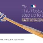 SPG 100k Starpoints / World Series Game 1 Contest