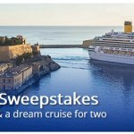 United Cruises 1,000,000 Mile Sweepstakes