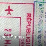 Our New Facebook Group: Every Passport Stamp
