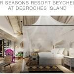 Four Seasons Maldives Private Island Opens Dec 1, Starts at $38,000/Night