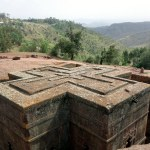 That Iconic Ethiopian Rock Hewn Church? See it on a Free United Award Connection
