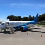 Mailbag: China Eastern for Non-High Maintenance Travelers, Nauru Airlines Food Portions, St Regis Badge