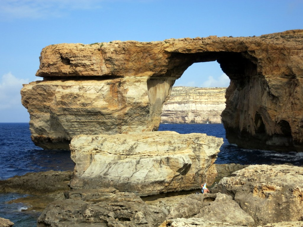 Mlata Gozo Azure Window