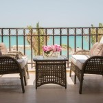 Beachside Intercontinental Doha Private Residence Now Open, 35k Points/Night for Apartment Living
