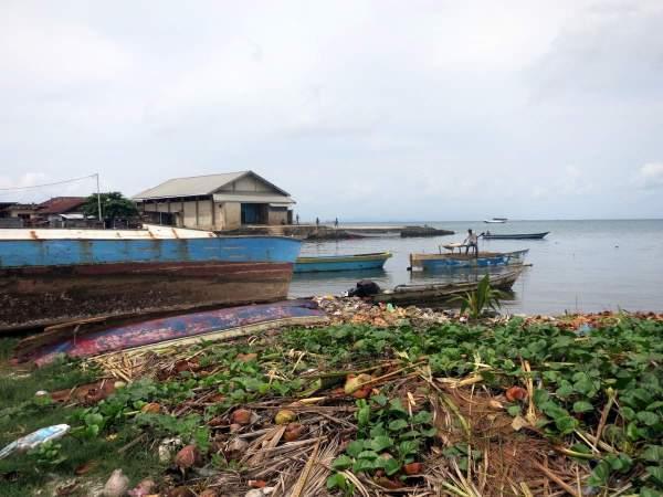sorong-waterfront