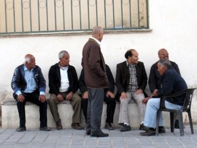 People of Libya