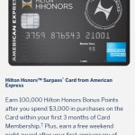 Amex Hilton 100k Upgrades with No 'Once Per Lifetime' Language and Why Amex Updates are Great