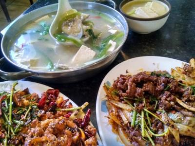 Feng Mao 2 Roasts