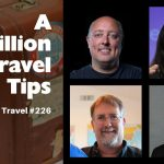 My Episode of This Week in Travel – A Bazillion Travel Tips