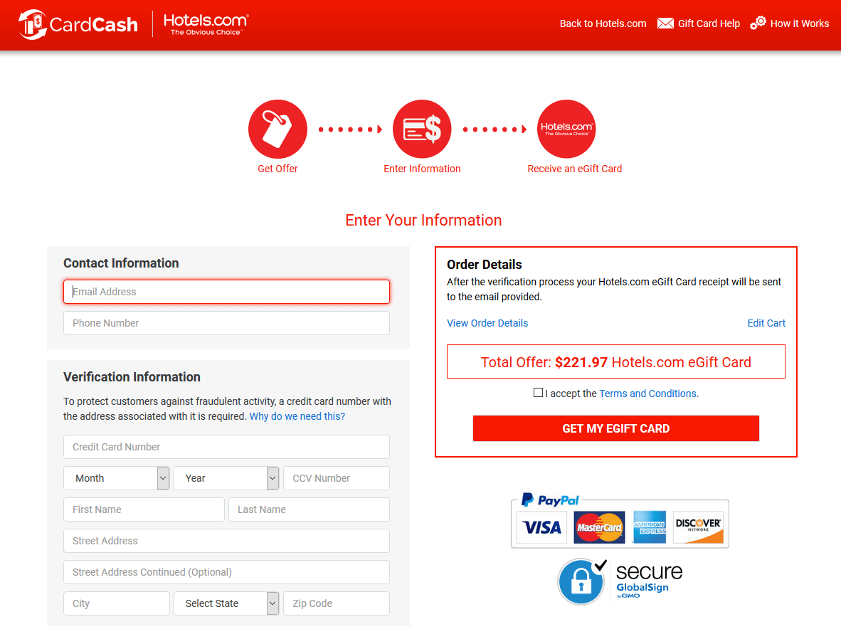 Chase Pay 10x + Walmart.com $250 -> Hotels.com 3.24% Bonus - Rapid ...
