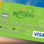 So Endeth the La Quinta Credit Card