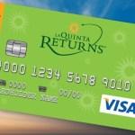 So Endeth the La Quinta Credit Card