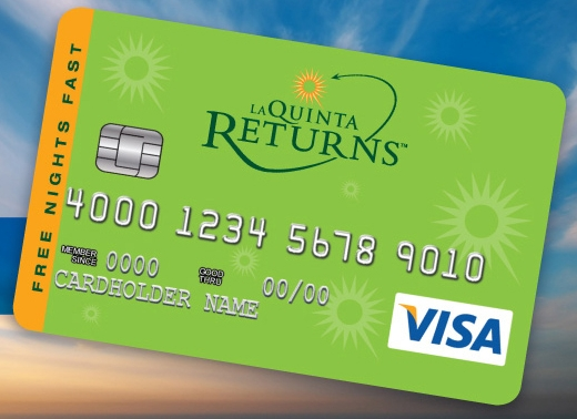 La Quinta Returns Visa