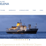 This Blog is Out at Sea