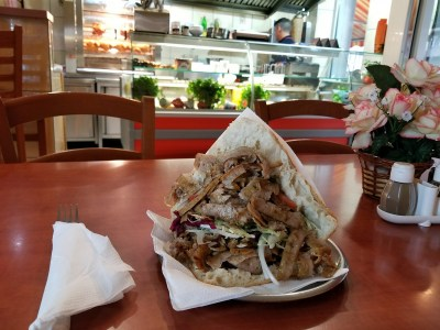 The Big Doner