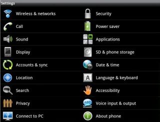 How to backup android phone before factory reset