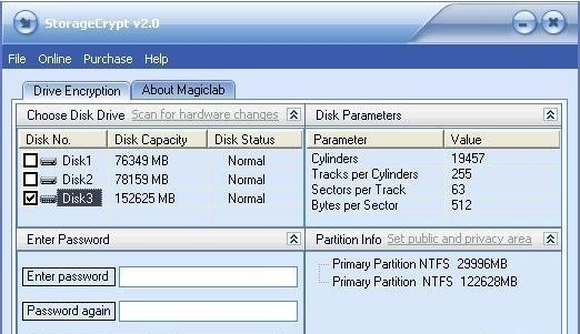 Best usb drive encryption software