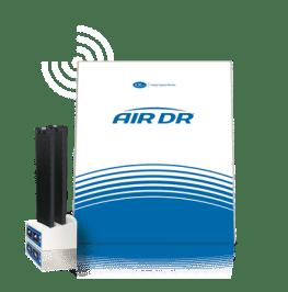 airdr-Hero Digital Detector