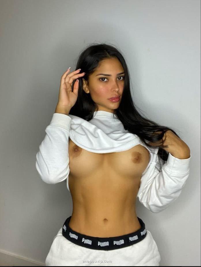 Paula nackt  Ana Saenz 41 Hottest