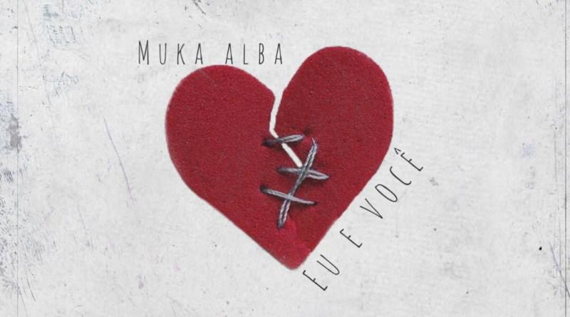 """Inspirado por Kurt Cobain, o MC Muka Alba lança a faixa """"Eu e você"""""""