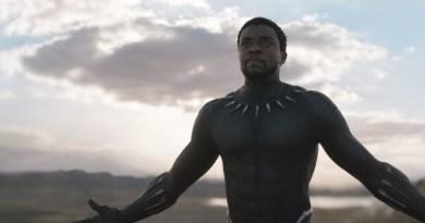 """Resenha: A trilha de """"Pantera Negra"""" é tão boa quanto o filme"""