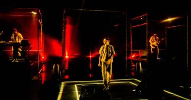 Don L durante show do RPA3. Foto: Marcola