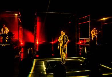 Colamos no último show da turnê RPA Vol. 3 do Don L; confira