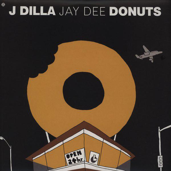 """""""Donuts"""", meu álbum favorito de 2006"""