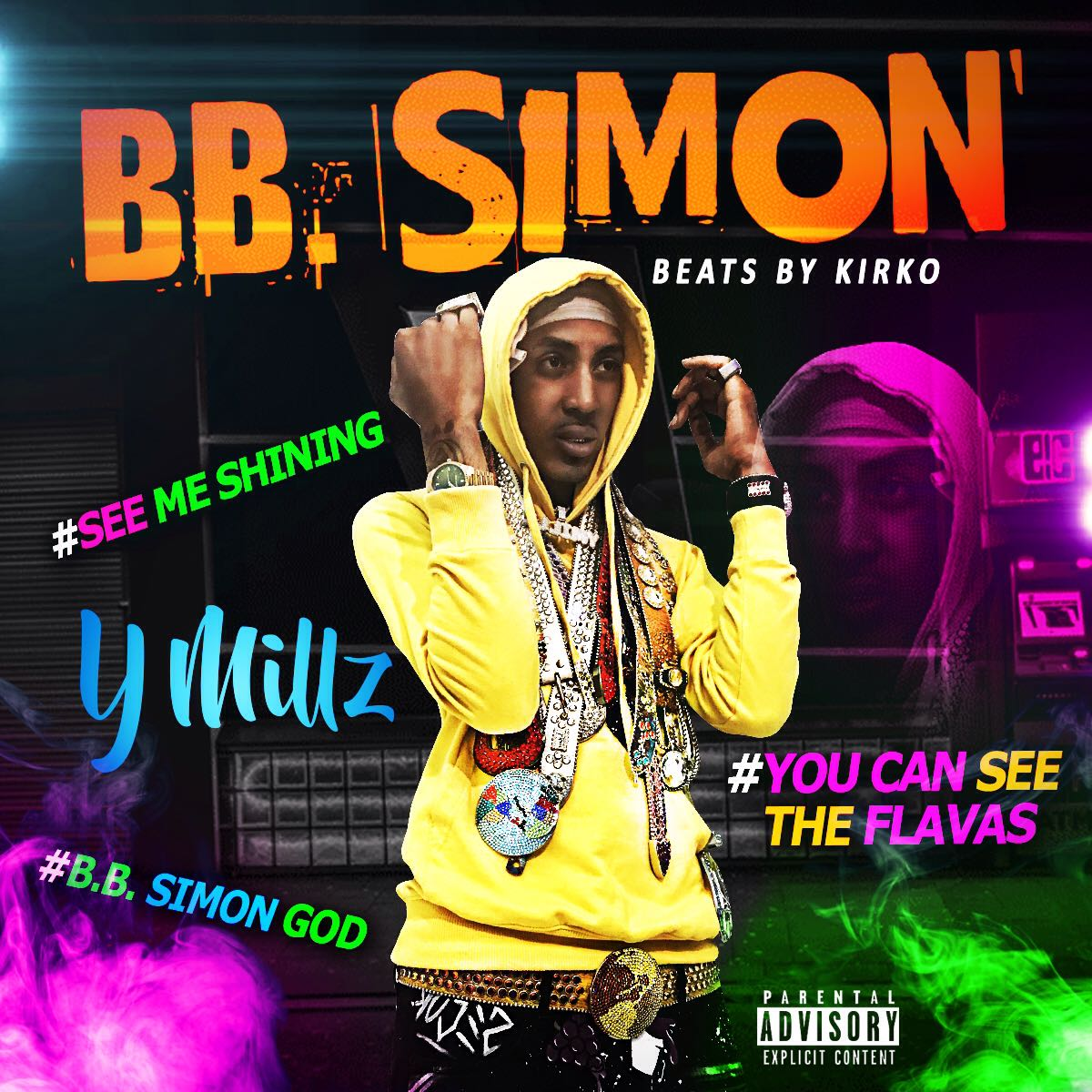 [Video] Y Millz – BB Simon @_YMILLZ