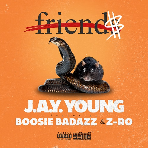 [New Video] J.A.Y. Young Feat. Boosie Bad Ass & Z-Ro @JayYoung713