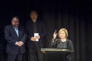 Nagroda Conrada, Fot. Tomasz Wiech