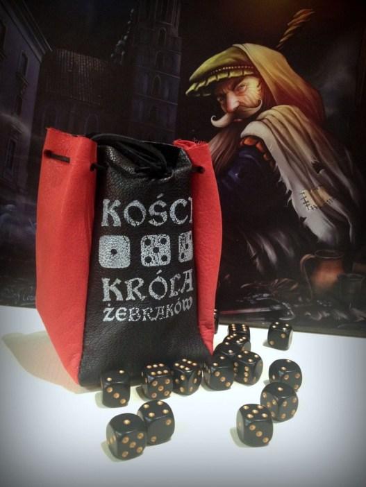 """Kacper Ryx i Król Żebraków"""