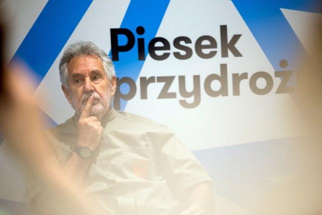 fot. Tomasz Wiech