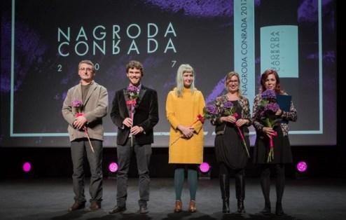 Gala Nagrody Conrada 2017